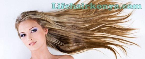 Lifehairkonya ile Saç Bakımı