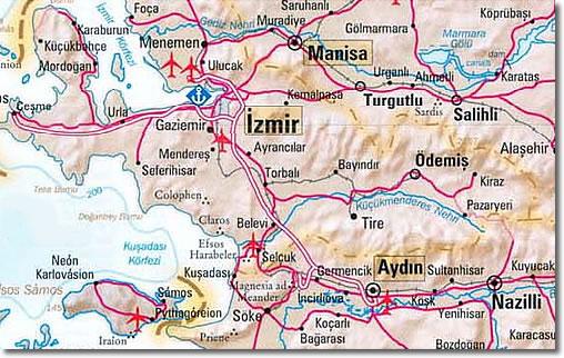 İzmirde bulunan saç ekimi merkezleri